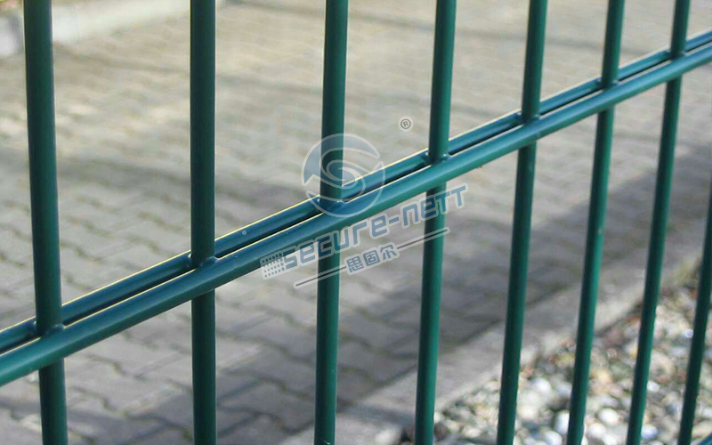 656/868 Double Wire Mesh Fencing