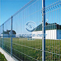 3D Wire Mesh Panel
