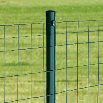 Welded Euro Fence