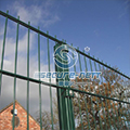 China Galvanized Double Wire Mesh Fencing